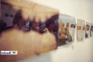 Megnyílt az idén 10 éves Budakalászi Fotó és Videó Klub kiállítása