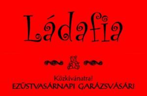 Decemberben is lesz Ládafia!