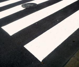 Jelentősen emelkedett a gyalogos-elütések száma