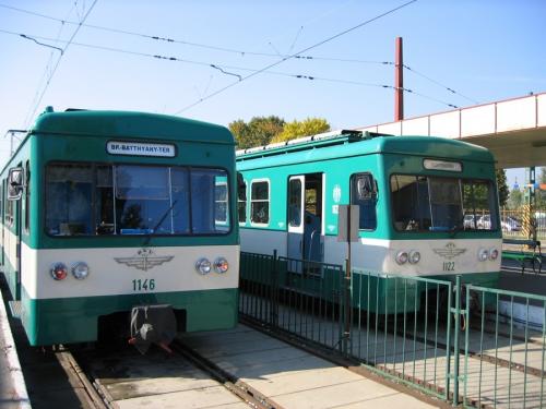 Hétvégén pótlóbusszal juthat be Budapestre