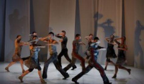 Kis színházi közegben nagyszínházi produkciók az idei Kalászi Kortárs Tánctalálkozón