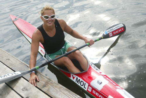 Halhatatlan sportoló lett Kovács Kati