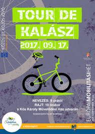 Tour de Kalász: Már 16. alkalommal kerekezhet együtt a város