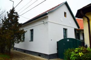 Idén is pályáztak a védett épületek támogatására