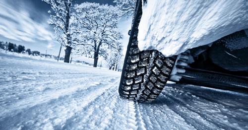 Hét fok alatt már szükséges a téli gumi