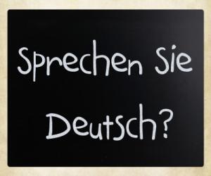 Sprechen Sie Deutsch?!