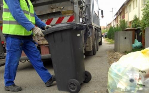 Akadozik a hulladékszállítás a pilisi térségben