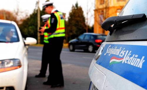 Télen is biztonságban: a Szentendrei Rendőrkapitányság felhívása