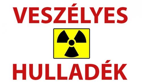 Veszélyeshulladék-gyűjtés lesz Budakalászon