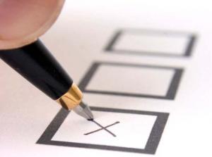 A szavazásról