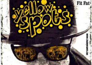 Yellow Spots a RockHázban
